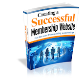 Create Membership Websites