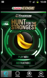 Castrol Hunt - screenshot thumbnail