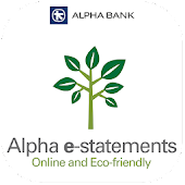 Alpha e-statements