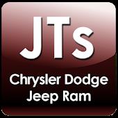 Jts Chrysler Dodge Jeep Ram
