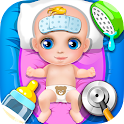 Baby Sitting - Nursery Doctor icon