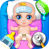 Baby Sitting - Nursery Doctor