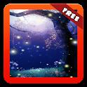 Fireflies Wallpaper icon