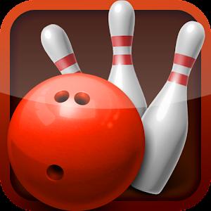 google bowling game