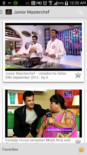 Master Chef - Vikas Khanna