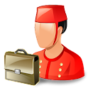PalmHotel icon