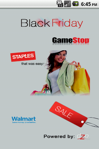 Black Friday DotDeals