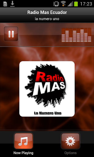 【免費音樂App】Radio Mas Ecuador-APP點子