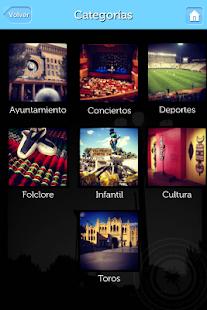 Feria de Albacete - screenshot thumbnail