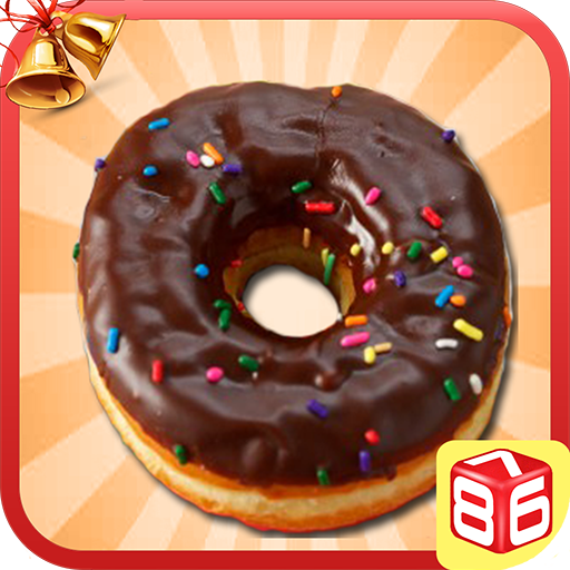 Best Donuts - Cooking Game