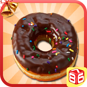 Best Donuts – Cooking Game for PC and MAC