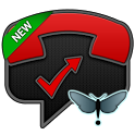 Missed Call Alerts for Glowfly icon