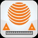 GeoMax Misurate icon