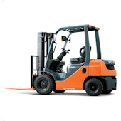 Passion Lift Trucks