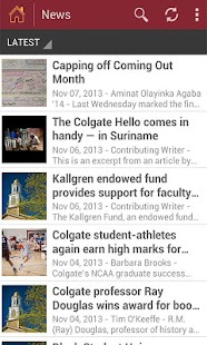 Colgate Mobile - screenshot thumbnail