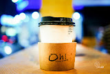 握咖啡OH cafe - 新竹金山店