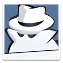Incognito Browser Free icon