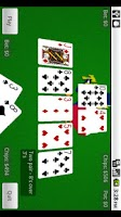 Screenshot of Texas Hold'Em