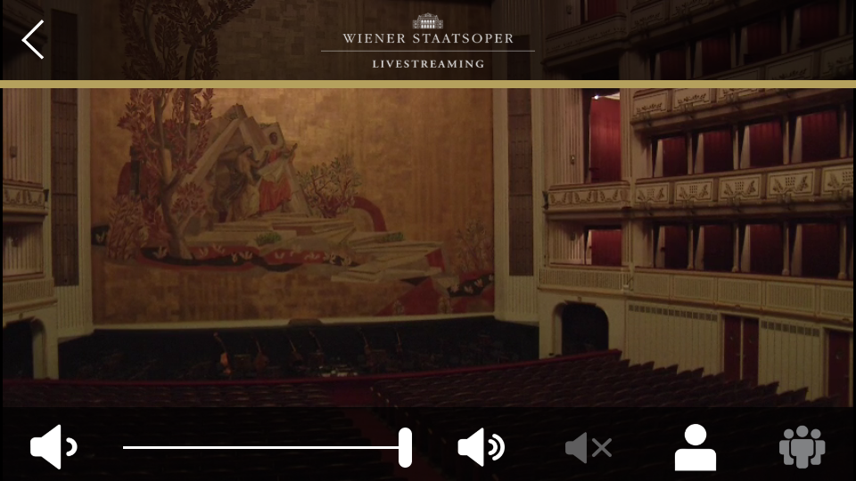 StaatsoperLive – Screenshot