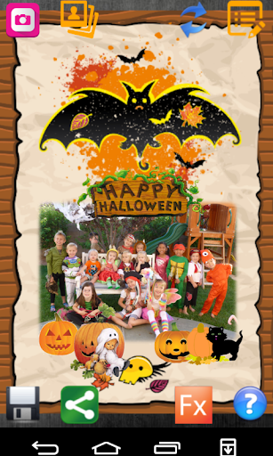 Halloween Photo - Free