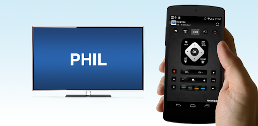 remote for philips tv apps on google play. Black Bedroom Furniture Sets. Home Design Ideas