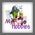 Extreme Hobbies logo