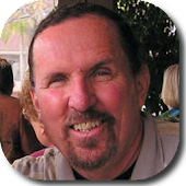 Author Jim Musgrave