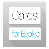 Evolve SMS Theme - BH Cards