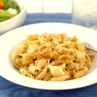 Fontina Mac and Cheese