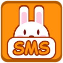 GO SMS Pro Rabbit Y Theme icon