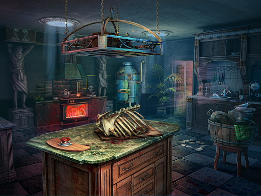 Twisted Lands: Origin Free|玩解謎App免費|玩APPs