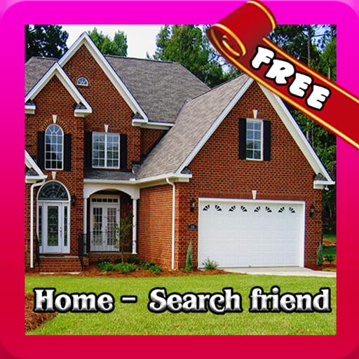 Official Home Friend Search 娛樂 App LOGO-APP試玩