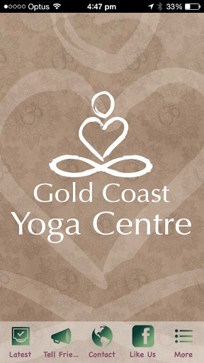 Gold Coast Yoga Centre