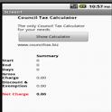 CTax Easy Calculator 2011/12 logo