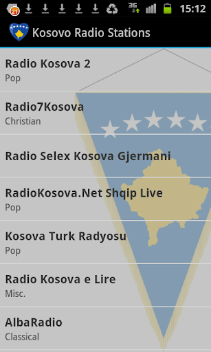 Kosovo Radio Music News