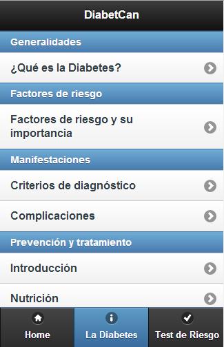 【免費醫療App】DiabetCan-APP點子