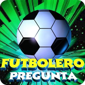 Apps apk Futbolero Pregunta  for Samsung Galaxy S6 & Galaxy S6 Edge
