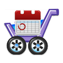 zMeal Planner icon