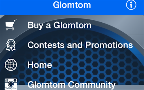 Glomtom- screenshot thumbnail