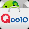 Qoo10ショッピング logo