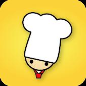 오마이셰프 - 냉장고속 요리 레시피