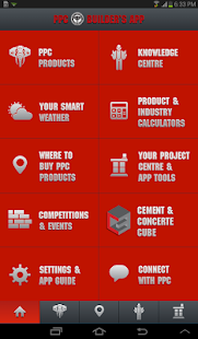 PPC Builder's App- screenshot thumbnail