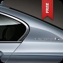 BMW 5 Active Hybrid LWP Free logo