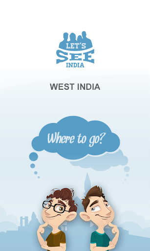 Let's See West India Guide
