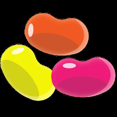 Jelly Bean Shop: Clicker Game