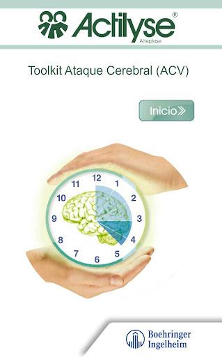 Toolkit Ataque Cerebral ACV