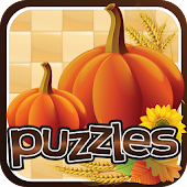 Thanksgiving Puzzles - FREE