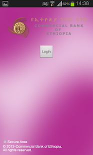 Commercial Bank of Ethiopia- screenshot thumbnail