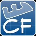 Coaster Frenzy logo