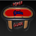 Damian Poker Guide icon